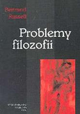 Problemy filozofii - Bertrand Russell | mała okładka