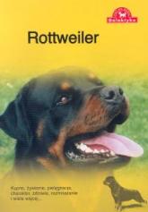 Rottweiler -  | mała okładka