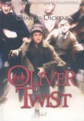 Oliver Twist - Charles Dickens | mała okładka