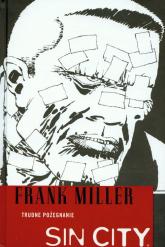 Sin City Trudne pożegnanie Tom 1 - Frank Miller | mała okładka