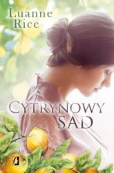 Cytrynowy sad - Luanne Rice | mała okładka