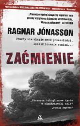 Zaćmienie - Ragnar Jonasson | mała okładka