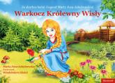 Warkocz Królewny Wisły - Marta Juza-Jakubowska | mała okładka