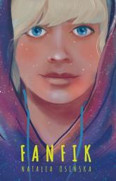 Fanfik - Natalia Osińska | mała okładka
