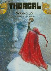 Thorgal Władca gór Tom 15 - Rosiński Grzegorz, Hamme Jean | mała okładka