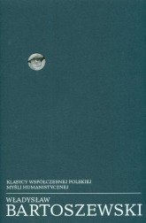 Pisma wybrane 1958-1968 t 2 - Władysław Bartoszewski | mała okładka