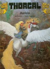 Thorgal Aaricia Tom 14 - Rosiński Grzegorz, Hamme Jean | mała okładka