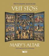Veit Stoss Mary's Altar - Adam Bujak | mała okładka
