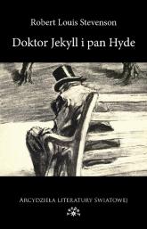 Doktor Jekyll i Pan Hyde - Stevenson Robert Louis | mała okładka