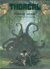 Thorgal Błękitna zaraza Tom 25 - Rosiński Grzegorz, Hamme Jean | mała okładka