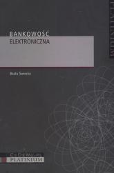 Bankowość elektroniczna - Beata Świecka | mała okładka