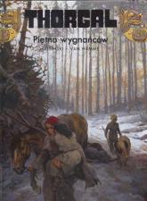Thorgal Piętno wygnańców Tom 20 - Rosiński Grzegorz, Hamme Jean | mała okładka