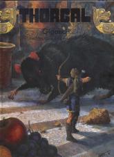 Thorgal Giganci Tom 22 - Rosiński Grzegorz, Hamme Jean | mała okładka