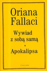 Wywiad z sobą samą, Apokalipsa - Oriana Fallaci | mała okładka