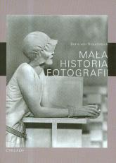 Mała historia fotografii - Boris Brauchitsch | mała okładka