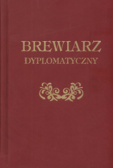 Brewiarz dyplomatyczny - Baltazar Gracjan | mała okładka