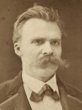 Radosna wiedza - Friedrich Nietzsche   mała okładka