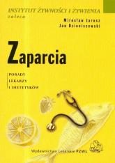 Zaparcia - Jarosz Mirosław, Dzieniszewski Jan | mała okładka