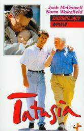 Zadziwiający wpływ tatusia - McDowell Josh, Wakefield Norm   mała okładka