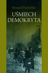 Uśmiech Demokryta - Ryszard Przybylski | mała okładka