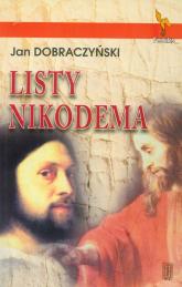Listy Nikodema - Jan Dobraczyński | mała okładka
