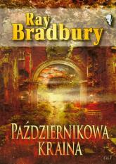 Październikowa kraina - Ray Bradbury | mała okładka