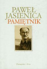 Pamiętnik - Paweł Jasienica | mała okładka