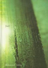 Jael - Edmond Jabes | mała okładka