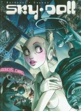 Science fiction Sky Doll - Barbucci Alessandro, Canepa Barbara | mała okładka