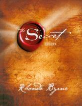 Sekret - Rhonda Byrne | mała okładka