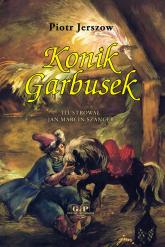 Konik Garbusek - Piotr Jerszow | mała okładka