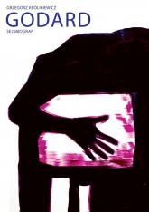 Godard-Sejsmograf - Grzegorz Królikiewicz | mała okładka