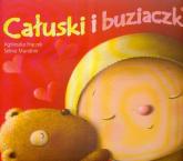 Całuski i buziaczki - Agnieszka Frączek | mała okładka