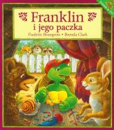 Franklin i jego paczka - Bourgeois Paulette, Clark Brenda | mała okładka
