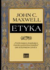 Etyka - Maxwell John C. | mała okładka