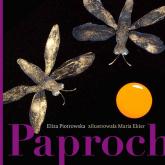 Paproch - Eliza Piotrowska | mała okładka