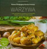 Warzywa czyli sprawdzone receptury na ziemniaki kapustę pomidory i wiele innych - Hanna Szymanderska | mała okładka