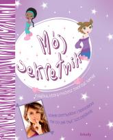 Mój sekretnik - Boece Geraldine, Placie Anne, Nicolle Izabelle | mała okładka