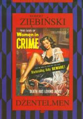 Dżentelmen - Robert Ziębiński | mała okładka