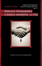 Tradycja chrześcijańska Historia rozwoju doktryny Tom 5 - Jaroslav Pelikan | mała okładka