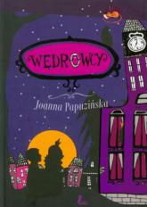 Wędrowcy - Joanna Papuzińska | mała okładka