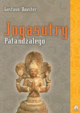 Jogasutry Patandżalego - Gustavo Dauster | mała okładka