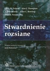 Stwardnienie rozsiane - Polman Chris H., Thompson Alan J., Murray Jock T., Bowling Allen C., Noseworthy John H. | mała okładka