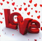 LOVE - Elżbieta Adamska | mała okładka