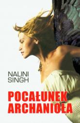 Pocałunek Archanioła Tom 2 - Nalini Singh | mała okładka