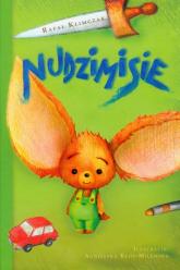 Nudzimisie - Rafał Klimczak   mała okładka