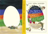 Gdyby jajko mogło mówić i inne opowieści - Renata Piątkowska | mała okładka