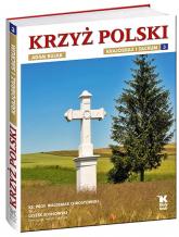 Krzyż polski Krajobraz i sacrum Tom 3 - Waldemar Chrostowski | mała okładka