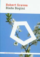 Biała Bogini - Robert Graves | mała okładka