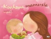 Kochana mamusia - Agnieszka Frączek | mała okładka